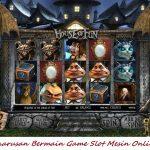 Games judi Slot online Uang Asli