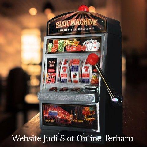 Daftar Akun Situs Slot